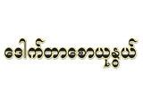 Sayar Ma Saw Yu Nwel(Astrologers & Palmists)