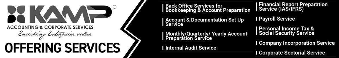 KAMP Accounting & Corporate Services