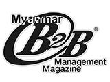 Hub-MyanmarMagazine Publishers