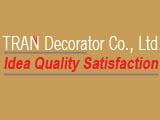 Tran DecoratorBuilding Materials