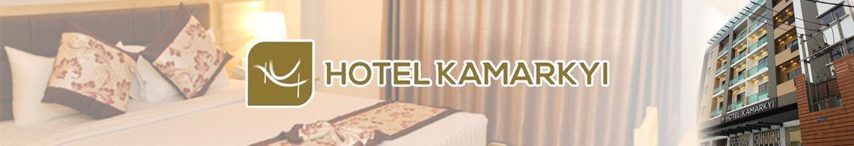 Hotel Kamarkyi