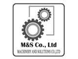 Machinery & Solutions Co., Ltd.(M&S)Oil & Mining Equipment