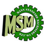 Mann StandardLathe Machine Workshops