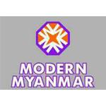 Modern Myanmar(Signboard Makers)