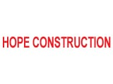 Hope ConstructionConstruction Services