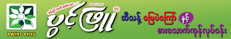 Pwint Phyu