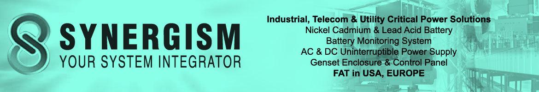 Synergism Co., Ltd.