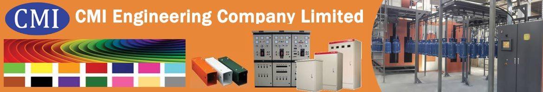 CMI Engineering Co., Ltd.