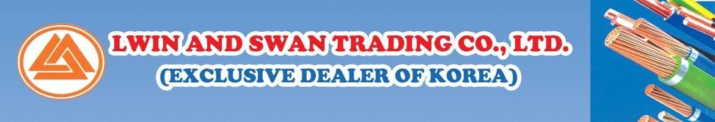 Lwin & Swan Trading Co., Ltd.