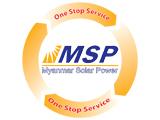 Myanmar Solar Power(Solar Energy)
