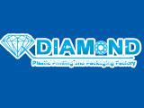Diamond PrintingPlastic Printings