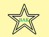 B.A.K StarOptical Goods