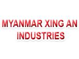 Myanmar Xing An Industries Co., Ltd.Children's & Infants' Wears