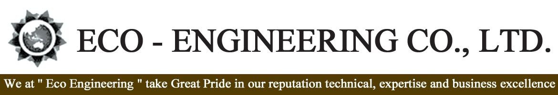 Eco-Engineering Co., Ltd.