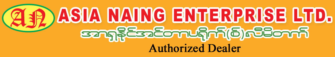 Asia Naing Enterprise Ltd.