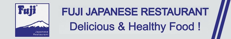 Fuji Japanese Restaurant (Gourment International Group)