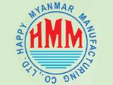 Happy Myanmar Manufacturing Co., Ltd.(Soft Drinks/Juices & Beverages)