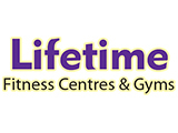 Lifetime(Fitness Centres & Gyms)