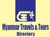 Myanmar Travels & Tours DirectoryDirectory Publishers