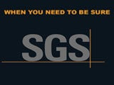 SGS (Myanmar) Limited.