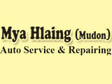 Mya Hlaing (Mu Don)Car Body Workshops