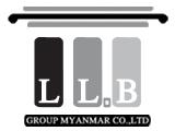 LL.B Group Myanmar Co., Ltd.Consultants [Legal]