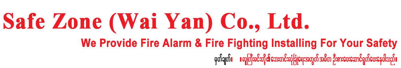 Safe Zone (Wai Yan) Co., Ltd.
