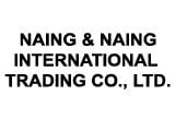 Naing Brothers General Trading Co.,Ltd.