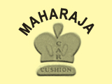 Maharaja (Haji U Ohn Maung & Brothers)(Car Cushions & Roofs)