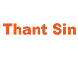 Thant Sin(Tapes)