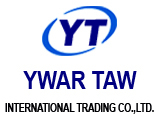 Ywar Taw International Trading Co., Ltd.(Petroleum Equipment)