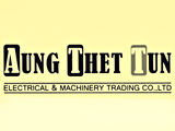 Aung Thet TunElectrical Goods Sales