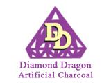Diamond Dragon (Charcoal/Charcoal Briquette & Firewood)