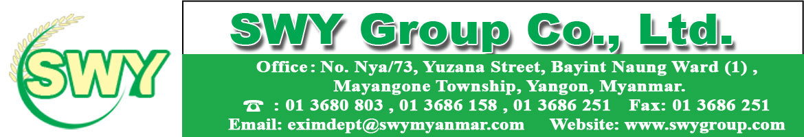 SWY Group Co., Ltd.