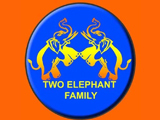 Two Elephant GroupCrane Hires