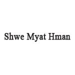 Shwe Myat Hman(Aluminium/Tin & Zinc Materials)