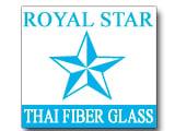 Royal Star-U Hla Maung (Super Standard) Thai Fiber Glass Production(Fibre Sheets & Fibreglasses)