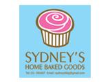 SYDNEY'SBakery & Cake Makers