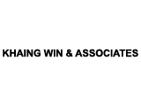 Khaing Win (U) & AssociatesAccountants & Auditors