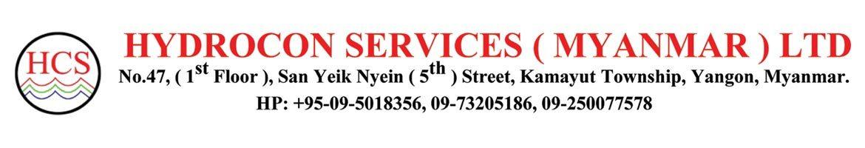 Hydrocon Services (Myanmar) Ltd.