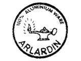 Arlardin(Aluminium Pots Factories)