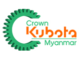 Crown Kubota Myanmar Co., Ltd.Car & Truck Dealers & Importers