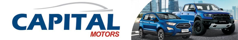 Capital Automotive Limited