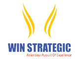 Win Strategic(Heavy Machineries & Equipment)