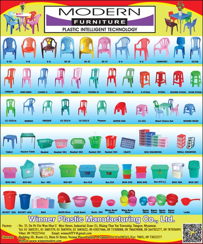 Waida Mfg Co Ltd Mail: Winner Plastic Manufacturing Co., Ltd.