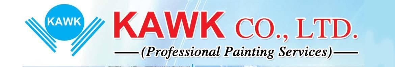 Kawk Co., Ltd.