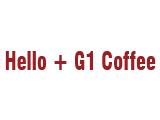 Hello + G1 CoffeeCoffee [Manu/Dist]