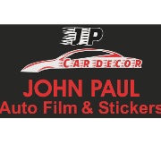 John PaulCar Decorating Supplies & Services