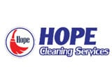 HOPE Cleaning ServicesCleaning Equipment