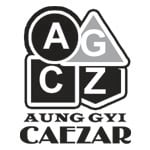 Aung Gyi CaezarDesktop Publishing Services